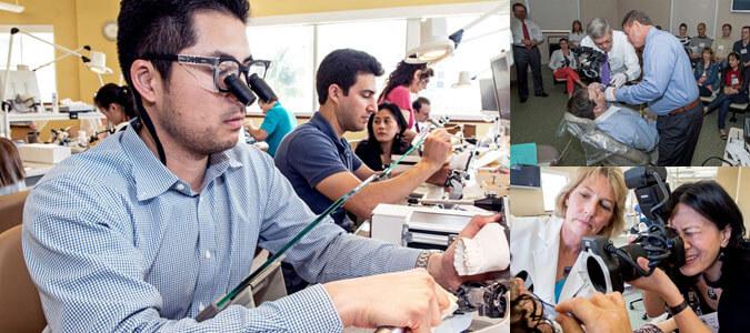 Pankey Institute Advanced Dental Training