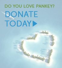 Pankey Institute Donation