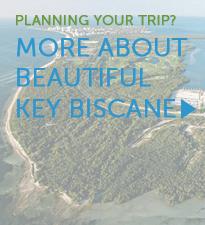 Visit Key Biscane