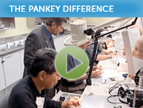 Discover the Pankey Difference