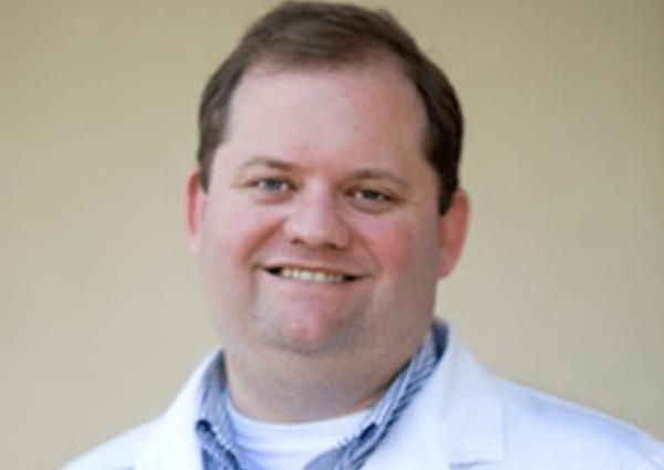 Dr. Todd Sander