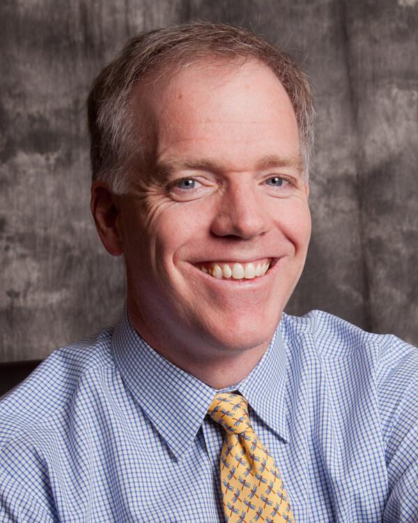 Dr. Kevin P. Browne