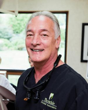 Dr. Richard E. DeForno