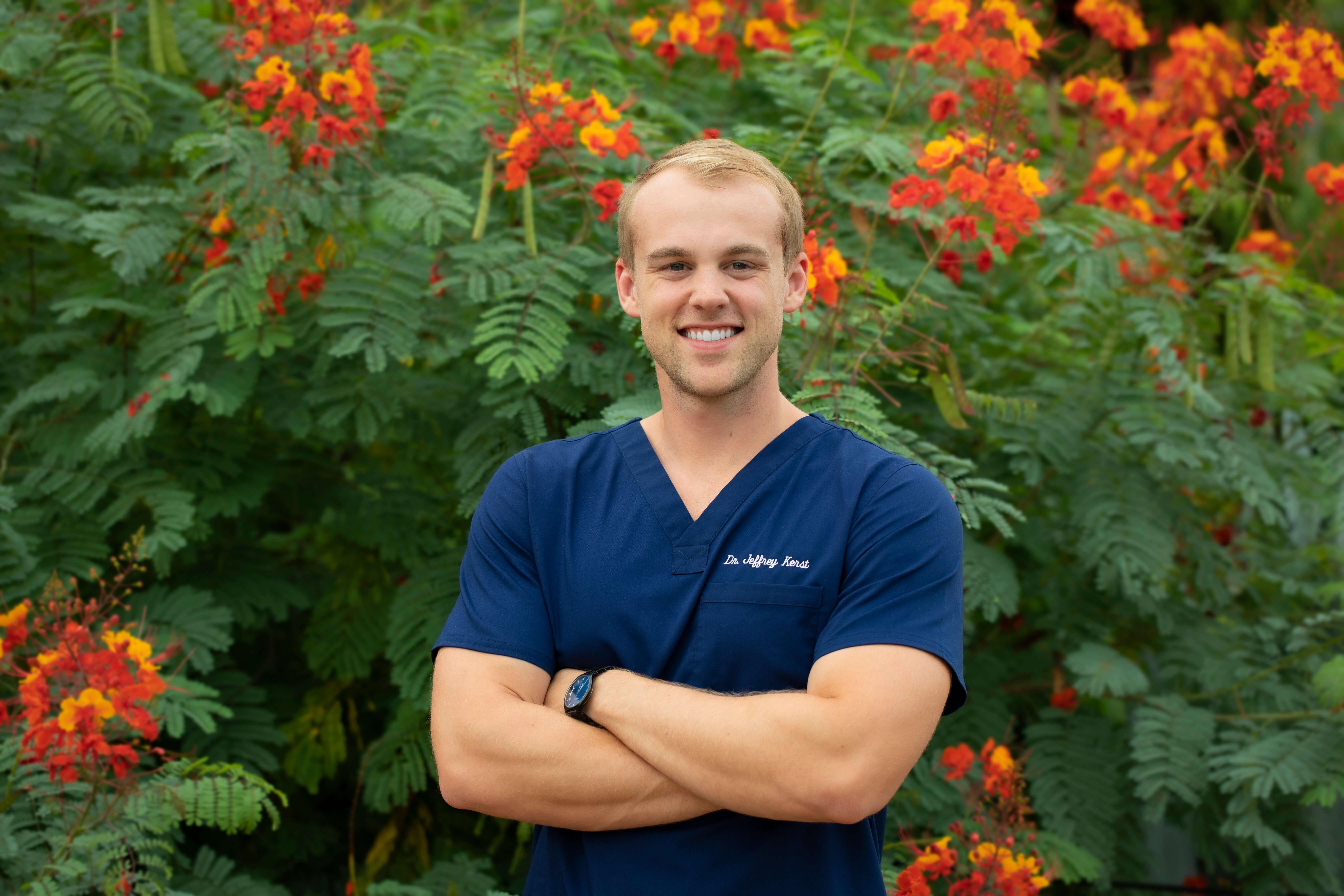 Dr. Jeffrey Kerst