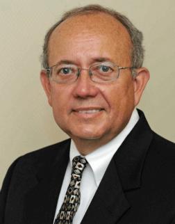 Dr. James Ronnie Williams
