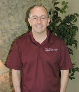 Dr. John Tiffee