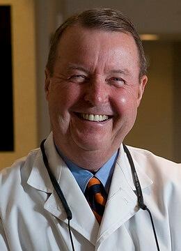Dr. Denis D. Anderson