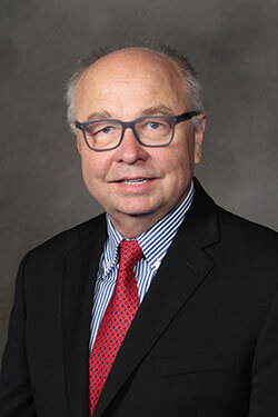 Dr. Leonard F. Anglis