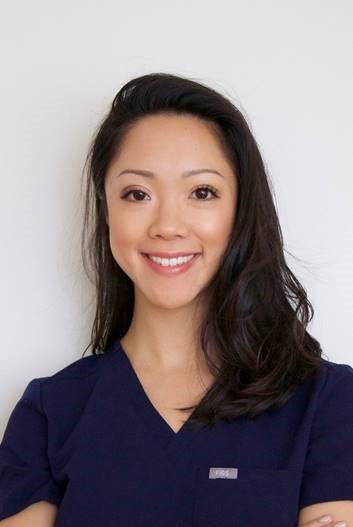 Dr. Bernice Wong