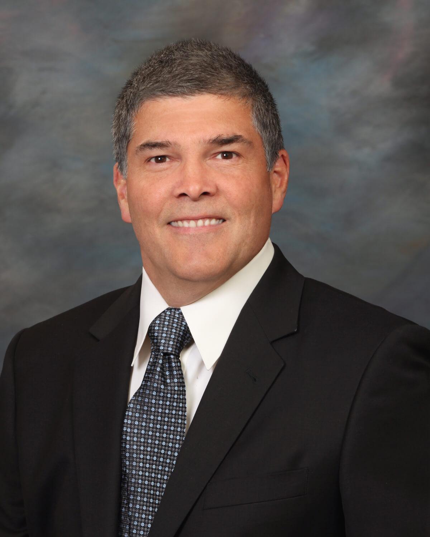 Dr. Theodore J. Bolamperti