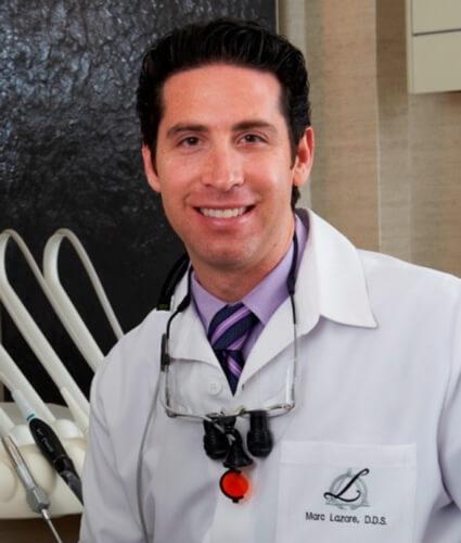 Dr. Marc Lazare