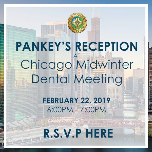 Chicago Midwinter Dental Meeting