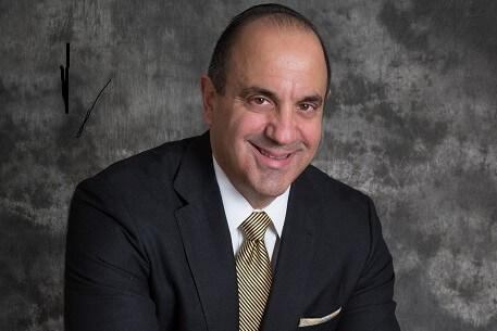 Dr. Peter Ciampi