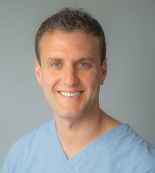 Dr. Eric Paster