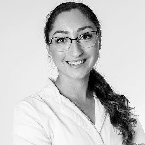 Dr. Ashleigh Areias