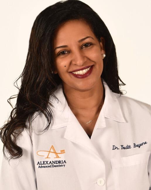 Dr. Beyene