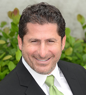 Dr. Brion S. Weinberg