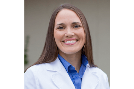 Dr. Brooke Chapman