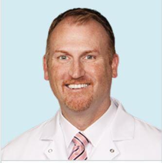 Dr. Scott Cairns