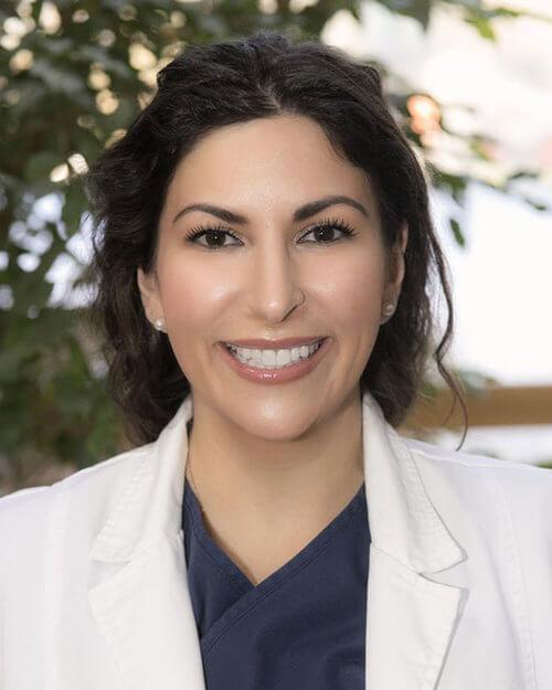 Dr. Danielle Slater