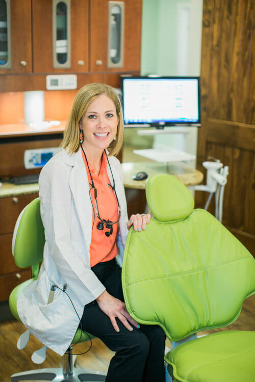Dr. Kristin Derrick