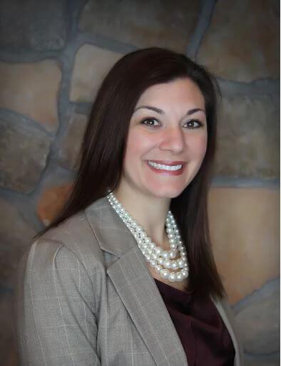 Dr. Andrea Fallon