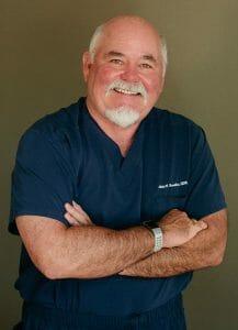 Dr. Chet B. Hawkins