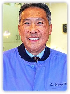 Dr. Henry Han Chin