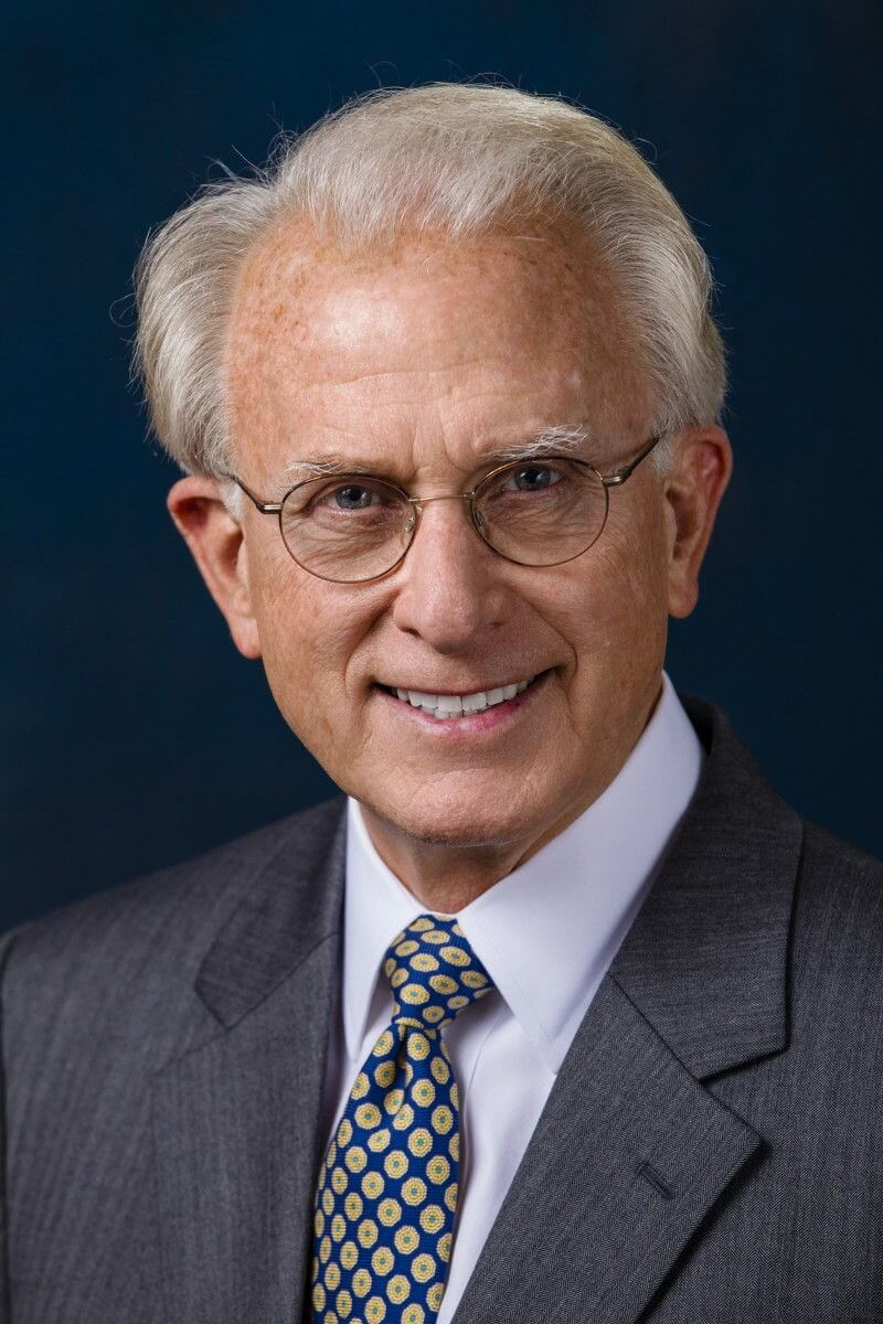 Dr. James C. Kincaid