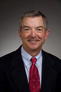Dr. Jeffrey D. Eaton