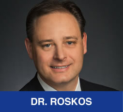 Dr. John M. Roskos