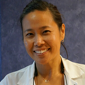 Dr. Katherine Eslao