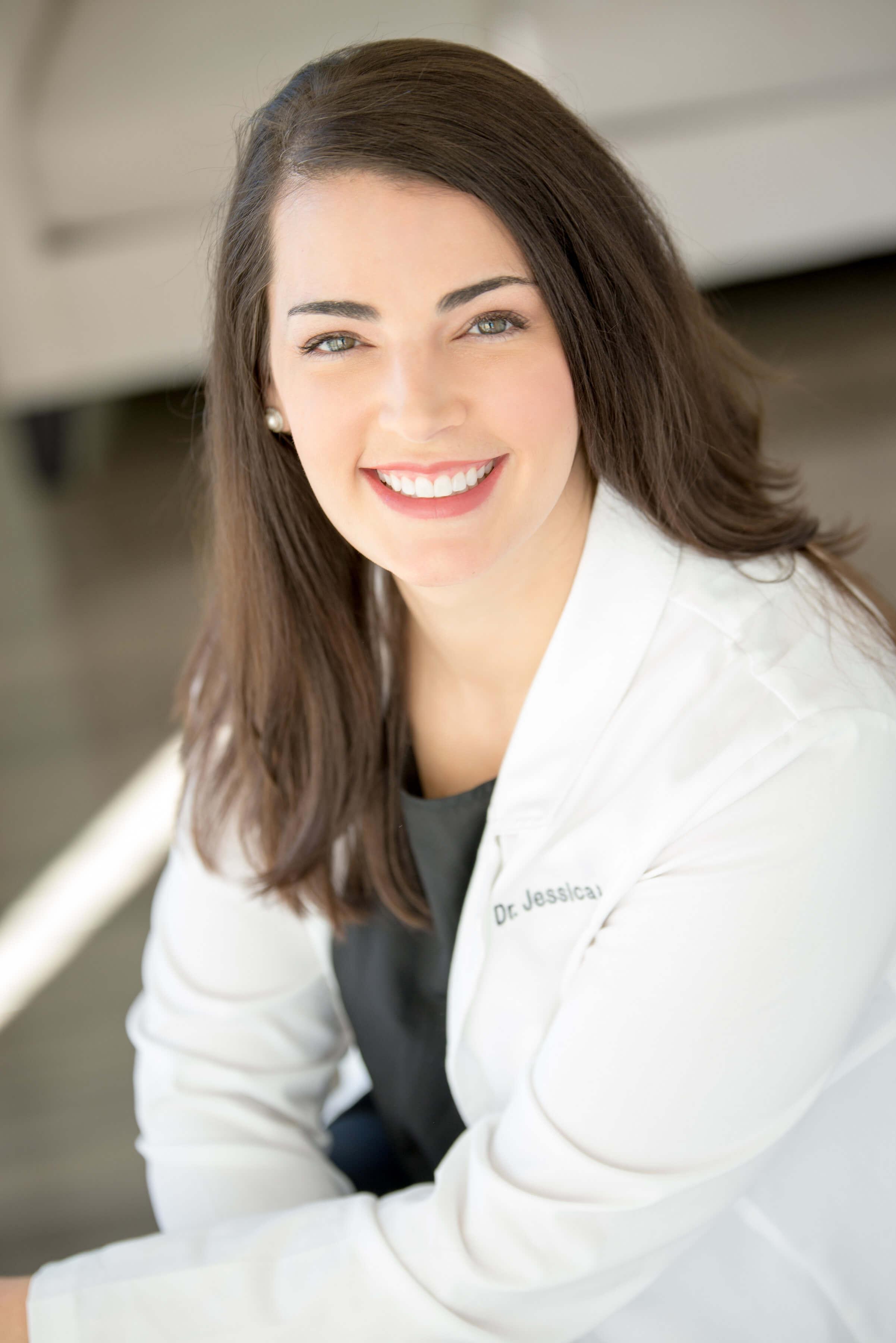 Dr. Jessica R. Kirk