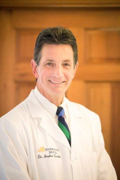 Dr. Stephen E. Kozelko