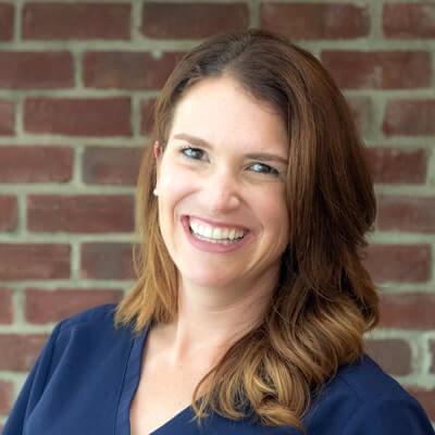 Dr. Elizabeth Kidder