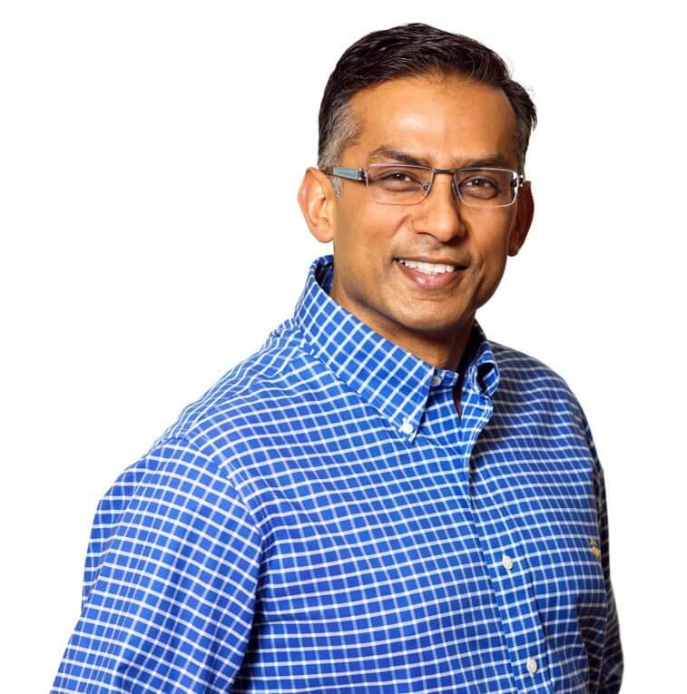Dr. Manish Goel