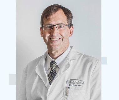 Dr. Mark R. Stetzel