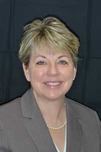 Dr. Maureen Tredwell