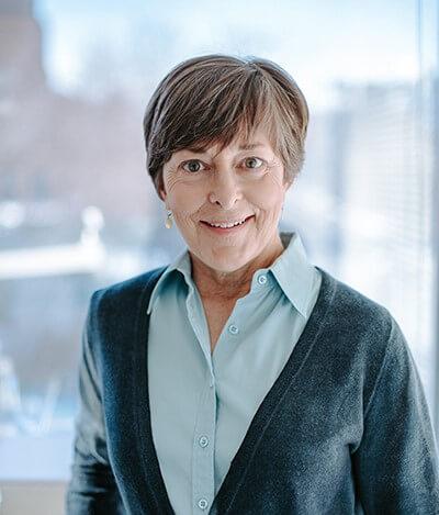 Dr. Patti Froeber