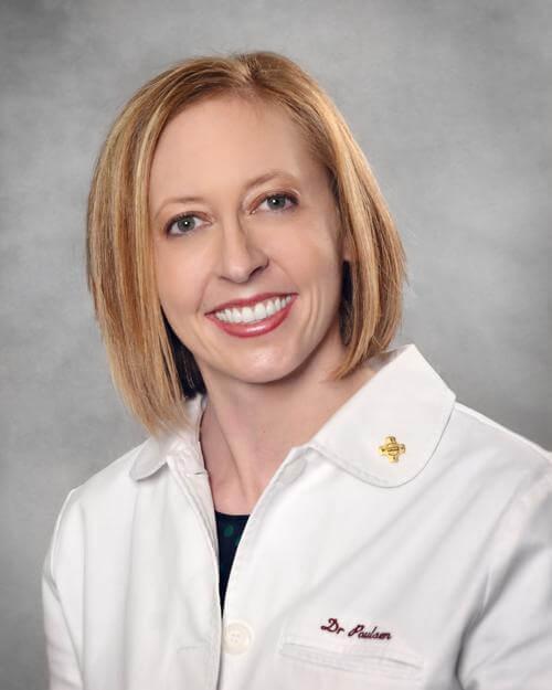 Dr. Rachel Poulsen