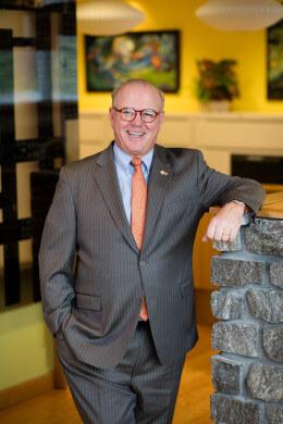 Dr. Robin F. Gallagher