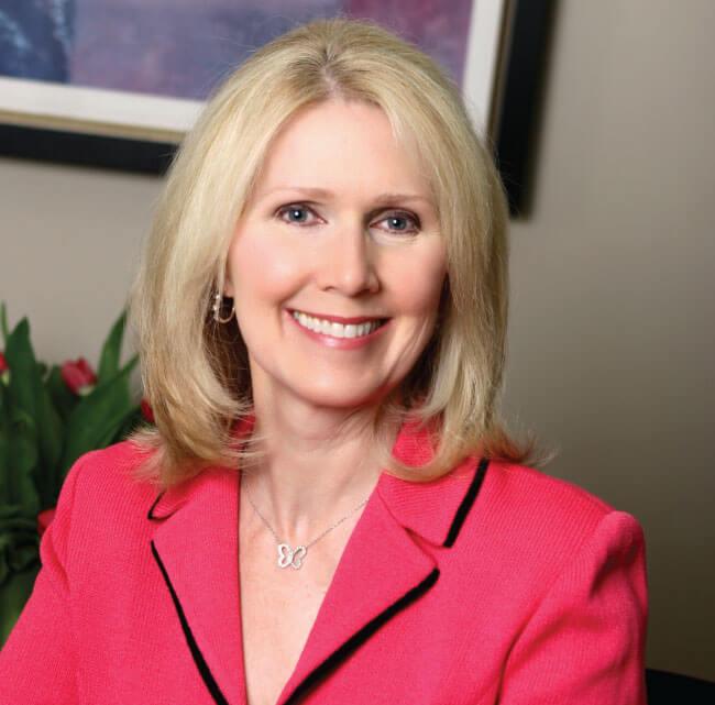 Dr. Shirley E. Cagle
