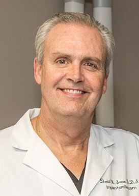 Dr. David W. Swan