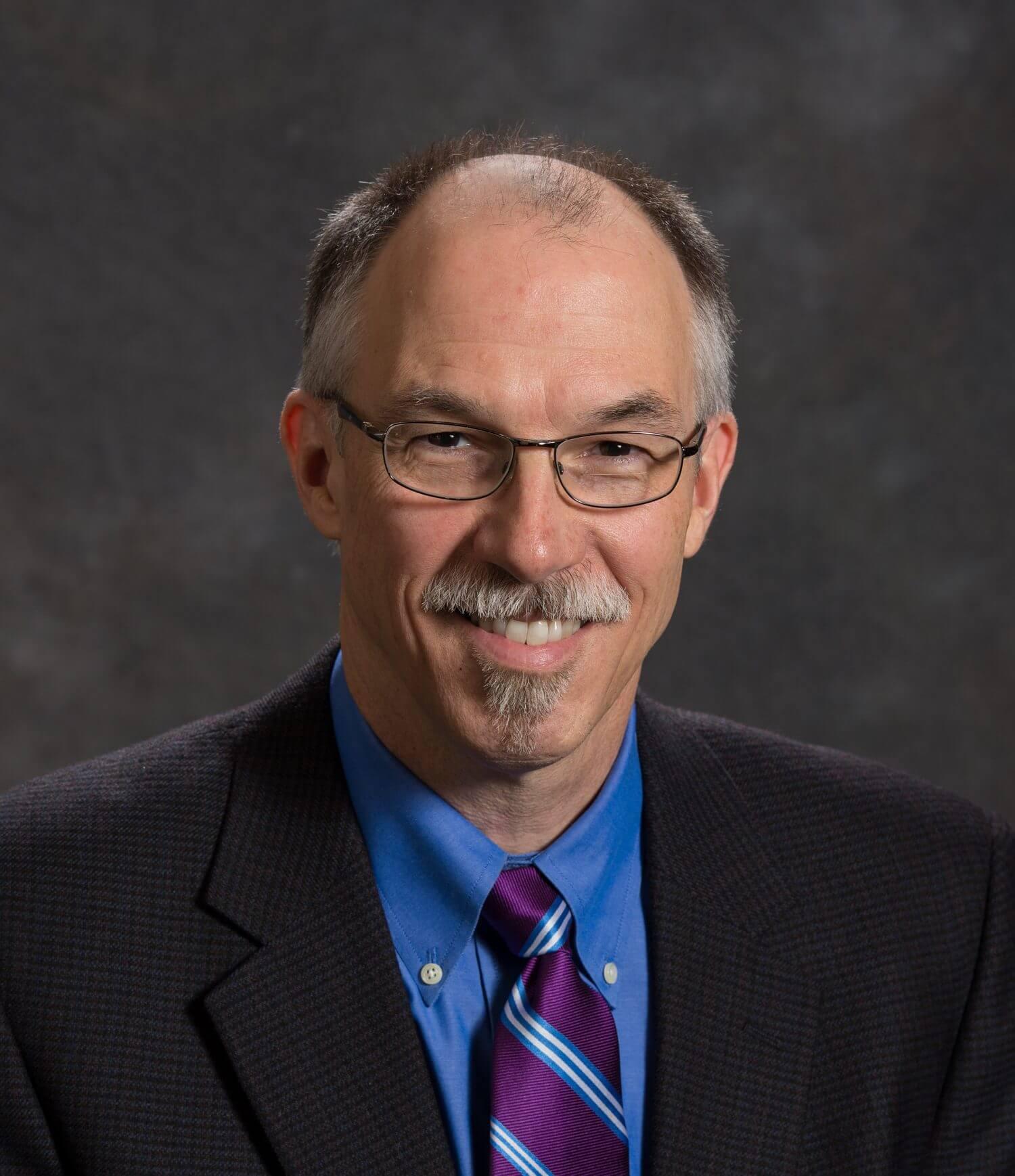 Dr. Timothy G. Herring
