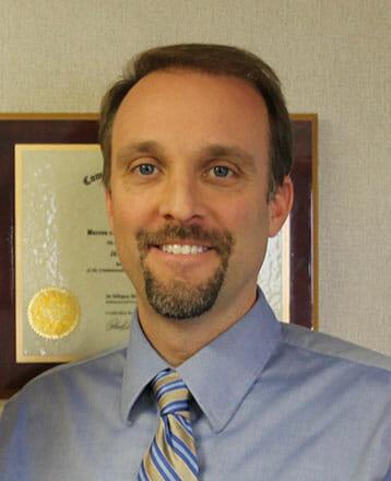Dr. Richard Vermillion