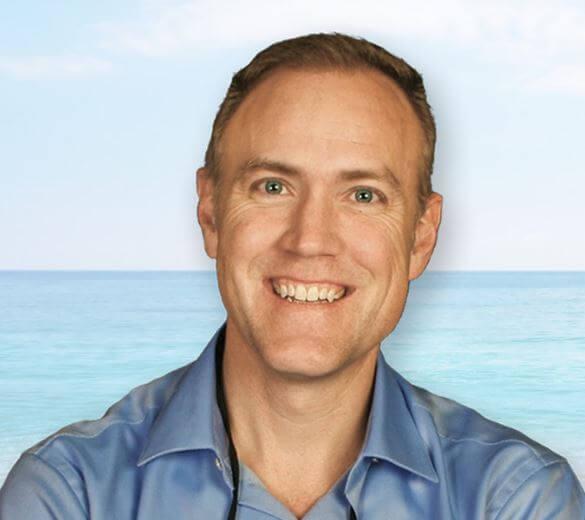 Dr. J. Ladd Williams