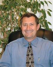 Dr. Steven A. Avena