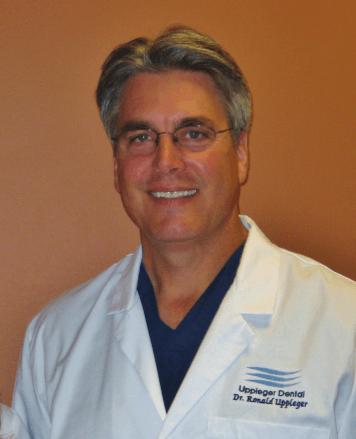 Dr. Ronald L. Uppleger