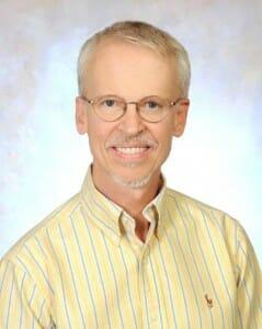 Dr. Alan Ferguson