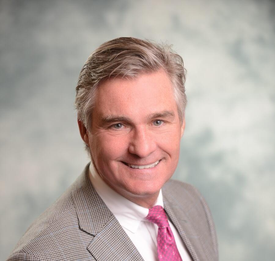 Dr. Brian J. Gray